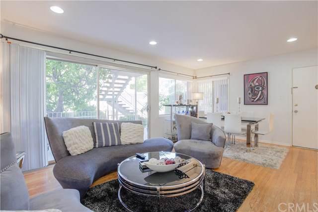107 W Mountain Street C, Glendale, CA 91202 (#AR19222288) :: RE/MAX Empire Properties