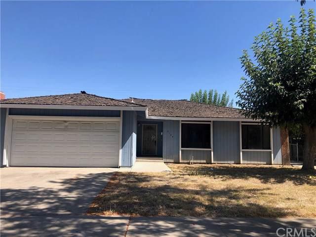 3166 Kernland Avenue, Merced, CA 95340 (#FR19218908) :: Fred Sed Group