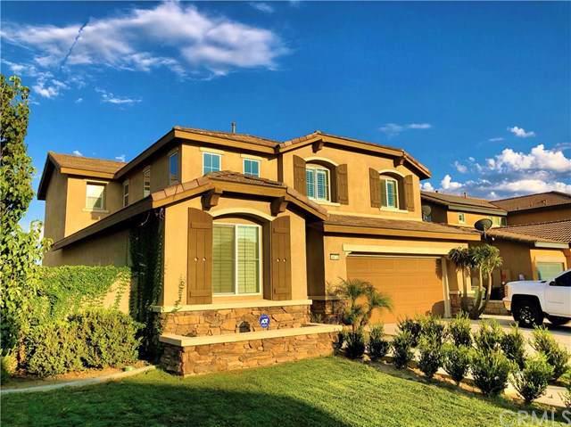 4674 Camino De Madera, Jurupa Valley, CA 91752 (#CV19222285) :: RE/MAX Empire Properties