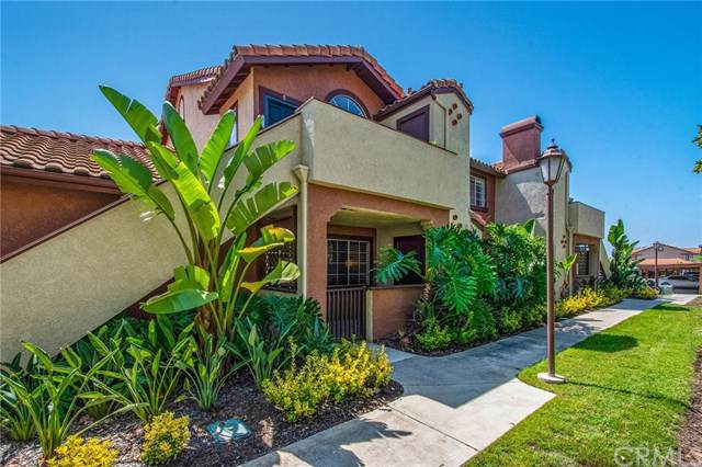 6 Flor De Sol #20, Rancho Santa Margarita, CA 92688 (#OC19222311) :: The Marelly Group | Compass