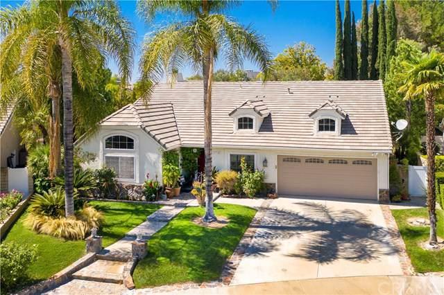 27161 Colebrook Place, Valencia, CA 91354 (#SR19222021) :: Crudo & Associates