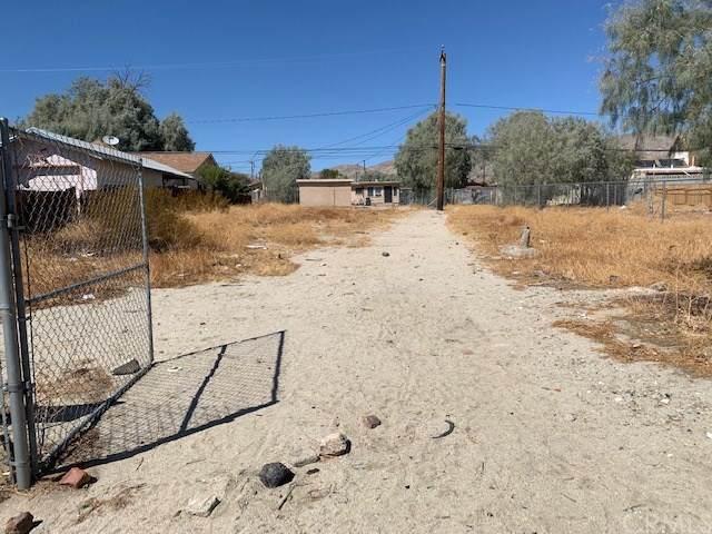 0 Cahuilla Avenue, Desert Hot Springs, CA  (#EV19221588) :: Go Gabby