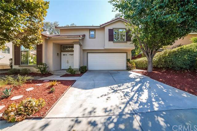3467 Ellesmere Drive, Corona, CA 92882 (#IV19220603) :: Heller The Home Seller