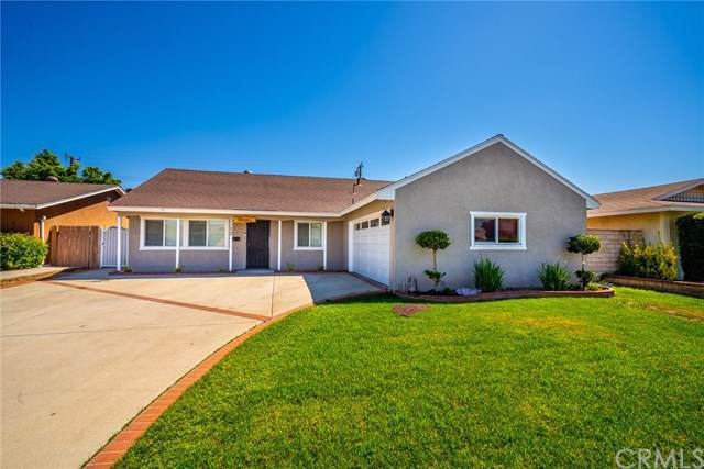 1172 N Stephora Ave, Covina, CA 91724 (#DW19221564) :: Realty ONE Group Empire