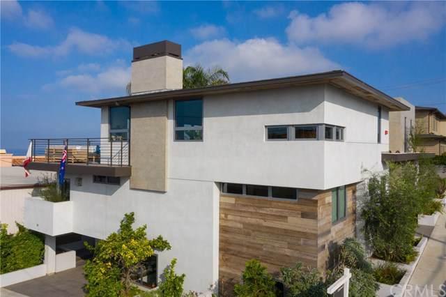 801 Ocean Drive, Hermosa Beach, CA 90254 (#SB19222362) :: Powerhouse Real Estate