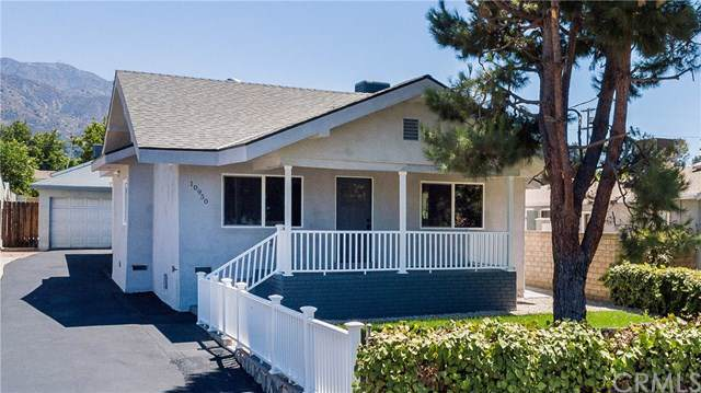 10950 Odell Avenue, Sunland, CA 91040 (#BB19222351) :: Allison James Estates and Homes