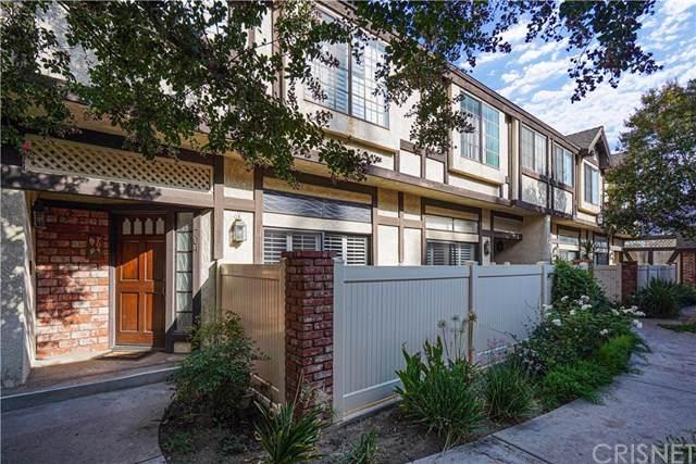 20737 Roscoe Boulevard #704, Winnetka, CA 91306 (#SR19222418) :: RE/MAX Empire Properties