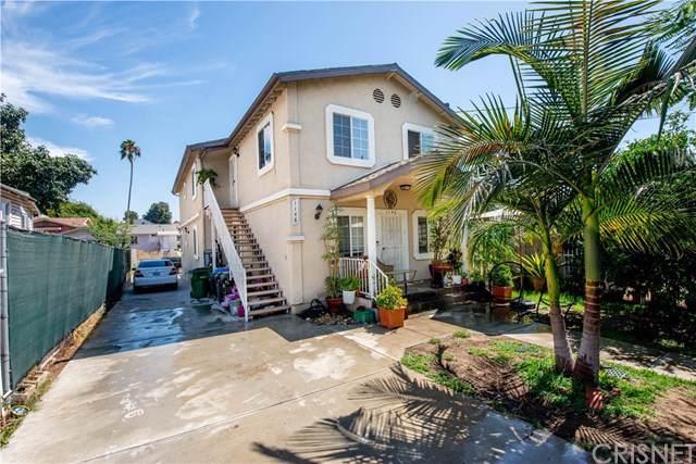 1146 Euclid Avenue, Los Angeles (City), CA 90023 (#SR19215838) :: RE/MAX Masters