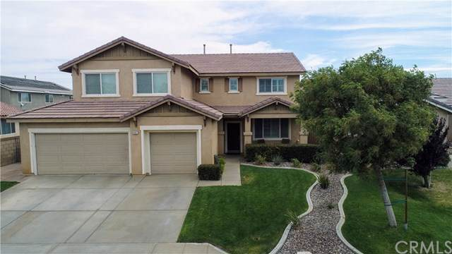 43822 Freer Way, Lancaster, CA 93536 (#CV19222454) :: A|G Amaya Group Real Estate