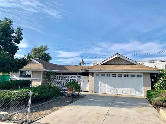 1373 Scoville Avenue, Pomona, CA 91767 (#CV19222463) :: Cal American Realty