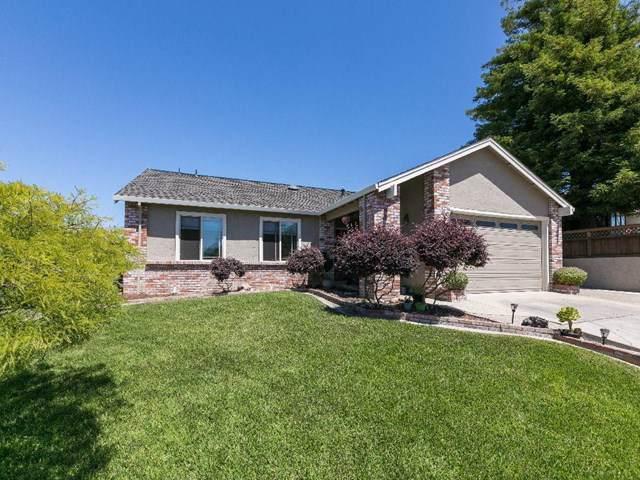 288 Briarwood Drive, Watsonville, CA 95076 (#ML81768966) :: Crudo & Associates