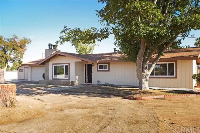 20204 Seneca Road, Apple Valley, CA 92307 (#CV19222464) :: Rogers Realty Group/Berkshire Hathaway HomeServices California Properties