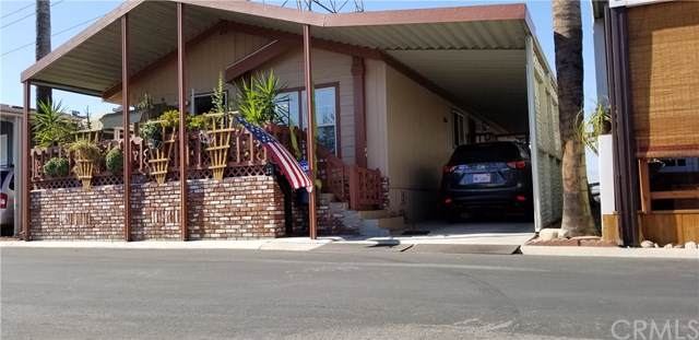 10001 W Frontage Road #37, South Gate, CA 90280 (#DW19222471) :: RE/MAX Masters