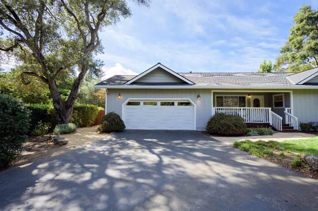 523 Sunridge Drive, Scotts Valley, CA 95066 (#ML81768969) :: Crudo & Associates