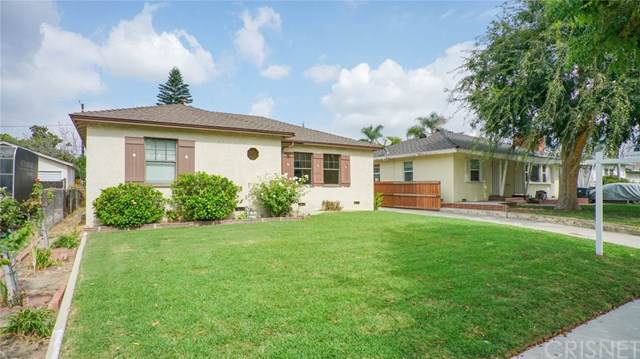 337 W Elmwood Avenue, Burbank, CA 91506 (#SR19213710) :: Fred Sed Group