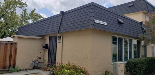 385 Don Basillo Way, San Jose, CA 95123 (#ML81768976) :: Crudo & Associates