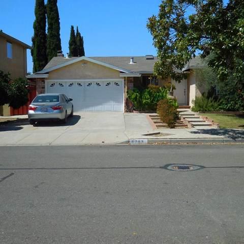 5753 Orchard Park Drive, San Jose, CA 95123 (#ML81768977) :: Legacy 15 Real Estate Brokers