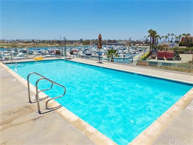 6251 E Golden Sands Drive #182, Long Beach, CA 90803 (#PW19222504) :: Upstart Residential