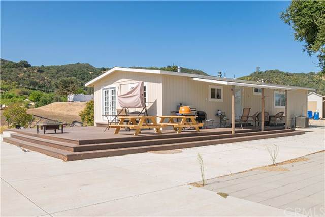 1045 Nacimiento Lake Drive, Paso Robles, CA 93446 (#NS19221215) :: RE/MAX Parkside Real Estate