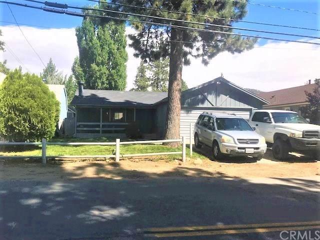 657 W Valley Boulevard, Big Bear, CA 92314 (#EV19222506) :: Allison James Estates and Homes