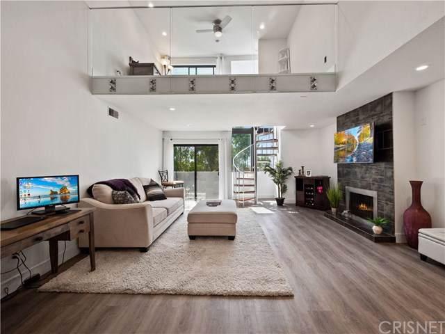 1940 N Highland Avenue #82, Los Angeles (City), CA 90068 (#SR19212493) :: Upstart Residential