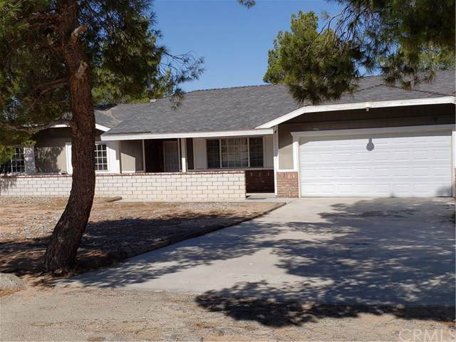 20786 Us Highway 18, Apple Valley, CA 92307 (#CV19222546) :: RE/MAX Masters