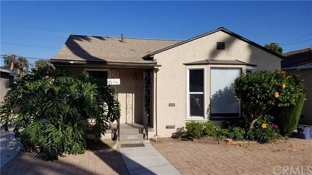 2636 Fashion Avenue, Long Beach, CA 90810 (#SB19222486) :: Upstart Residential