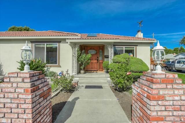 127 Cypress Street, Redwood City, CA 94061 (#ML81768983) :: Legacy 15 Real Estate Brokers