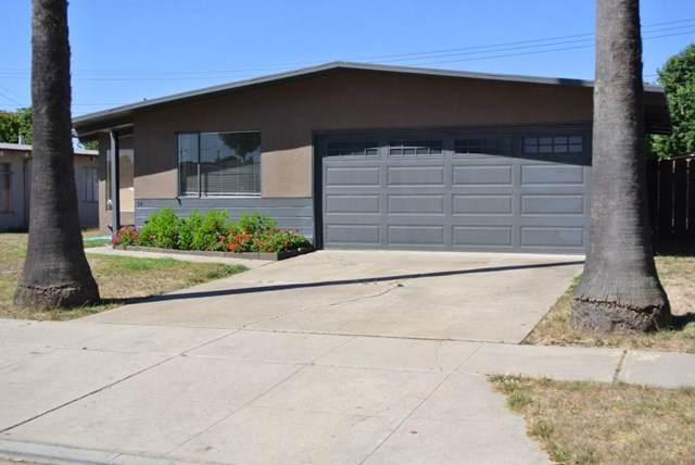 54 Marigold Way, Salinas, CA 93905 (#ML81768985) :: Legacy 15 Real Estate Brokers