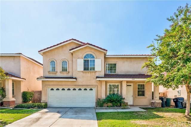 1810 W Kenoak Drive, West Covina, CA 91790 (#TR19222553) :: Allison James Estates and Homes