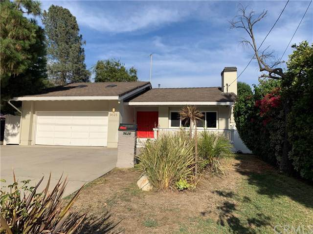 9628 Tujunga Canyon Boulevard, Tujunga, CA 91042 (#CV19222075) :: The Brad Korb Real Estate Group