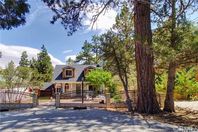 623 Cedar Lane, Sugarloaf, CA 92386 (#RS19222308) :: Legacy 15 Real Estate Brokers
