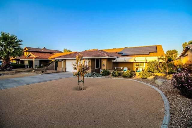 12899 Rainshadow Road, Victorville, CA 92395 (#517822) :: Legacy 15 Real Estate Brokers