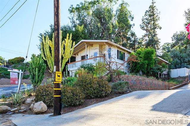9520 Cypress St, Lakeside, CA 92040 (#190051640) :: Realty ONE Group Empire