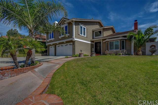 5180 Via Margarita, Yorba Linda, CA 92886 (#OC19216661) :: Crudo & Associates