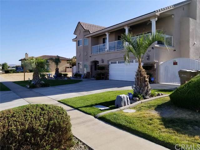 13530 Spring Valley, Victorville, CA 92395 (#CV19222624) :: Heller The Home Seller