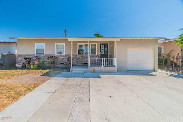 509 S Pacific Avenue, Santa Ana, CA 92703 (#PW19216070) :: Crudo & Associates