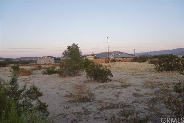 4913 Sunfair Road, Joshua Tree, CA 92252 (#JT19208474) :: Berkshire Hathaway Home Services California Properties