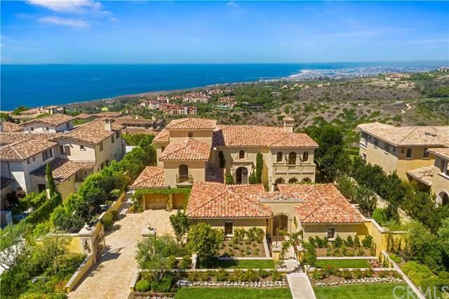3 Shell Beach, Newport Coast, CA 92657 (#OC19222544) :: Allison James Estates and Homes