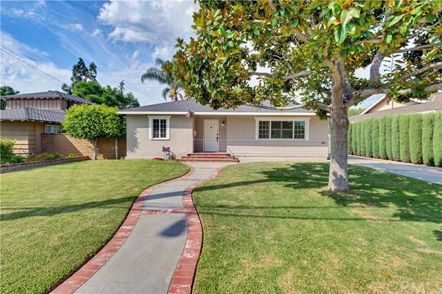 311 E Gladstone Street, San Dimas, CA 91773 (#CV19222496) :: RE/MAX Empire Properties