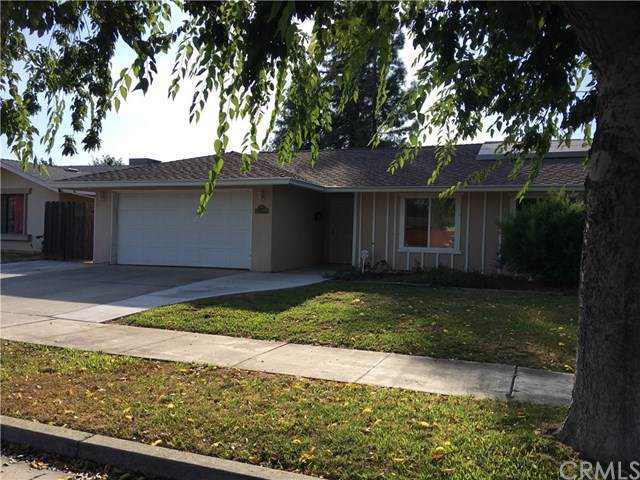 3503 Vernal Avenue, Merced, CA 95340 (#MC19222333) :: Fred Sed Group