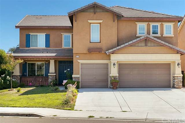 35118 Lone Hill Court, Winchester, CA 92596 (#ND19221668) :: Allison James Estates and Homes
