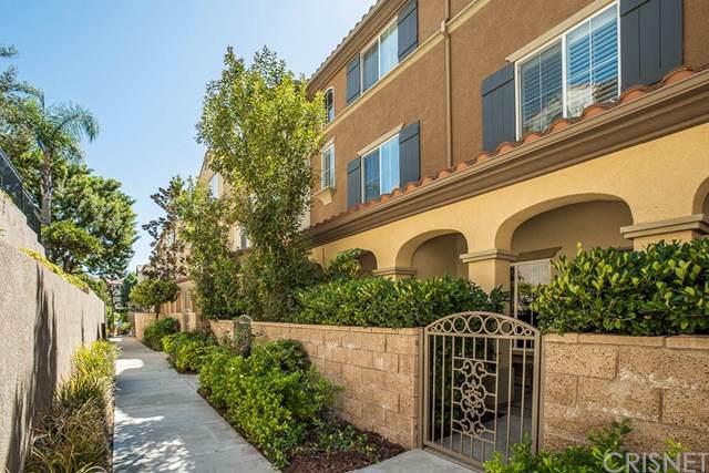 15649 Odyssey Drive #80, Granada Hills, CA 91344 (#SR19219617) :: Crudo & Associates