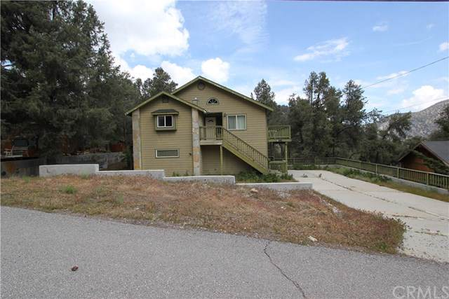 14013 Yellowstone Drive, Frazier Park, CA 93225 (#DW19222630) :: Realty ONE Group Empire