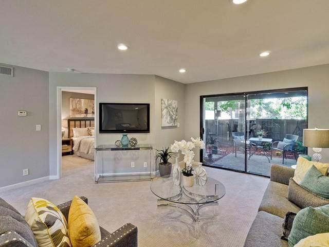 1001 Evelyn Terrace #117, Sunnyvale, CA 94086 (#ML81768992) :: Crudo & Associates