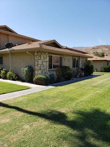 72745 Willow Street #1, Palm Desert, CA 92260 (#219030176PS) :: California Realty Experts