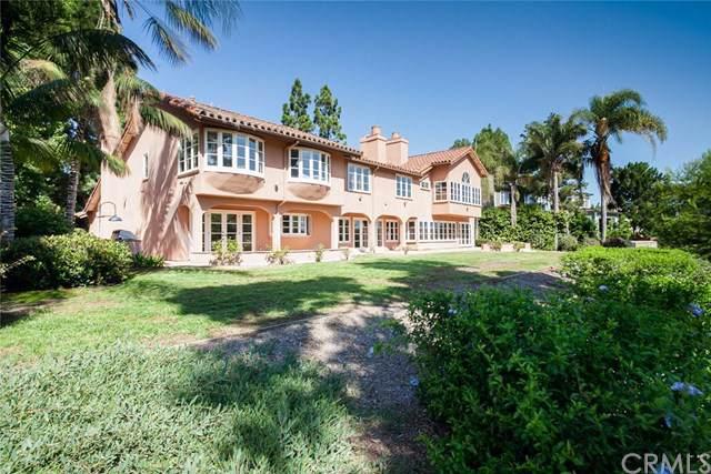 26 Royal Saint George Road, Newport Beach, CA 92660 (#NP19222640) :: Allison James Estates and Homes