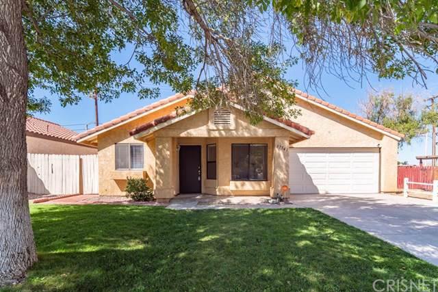 37543 Lilacview Avenue, Palmdale, CA 93550 (#SR19222650) :: Crudo & Associates
