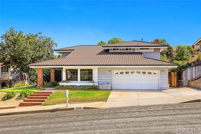 2524 Cranberry Lane, Hacienda Heights, CA 91745 (#WS19205503) :: Allison James Estates and Homes