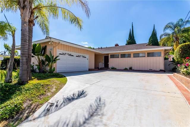 1812 Avenida Aprenda, Rancho Palos Verdes, CA 90275 (#SB19221570) :: Keller Williams Realty, LA Harbor
